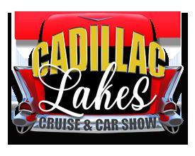Cadillac Lakes Cruise